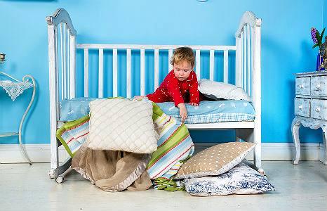 Коляска и кроватка не нужны новорожденному ребенку нужна ли коляска и кроватка ребенку