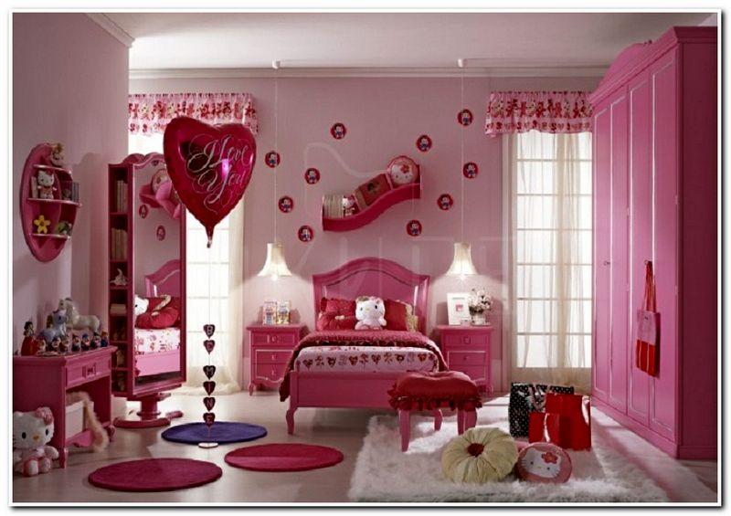 Дизайн комнаты для девушки подростка в розовых тонах дизайн комнаты для девушки подростка