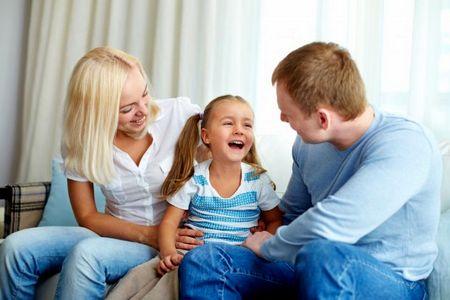 Ответственность родителей за воспитание детей воспитание ребенка