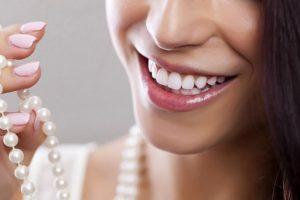Зубная паста и другие средства очистки зубов