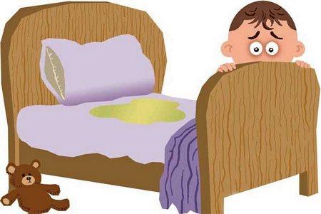 Энурез у детей - причины и лечение энурез у детей