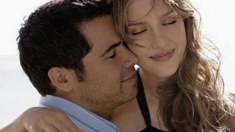 Физические прикосновения или телесный язык любви