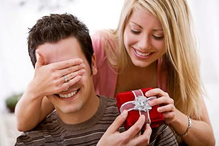 Любовь в супружестве – миф или реальность? Подарки - тема третья подарки
