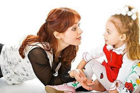 Методика активного слушания ребенка вы слушаете своего ребенка