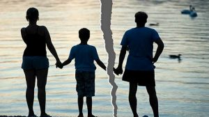 Подросток в неполной семье