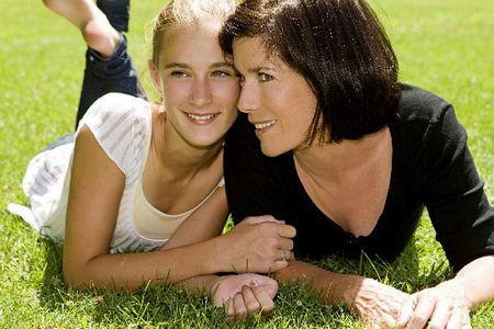 Подросток в неполной семье с отцом или матерью подросток в неполной семье