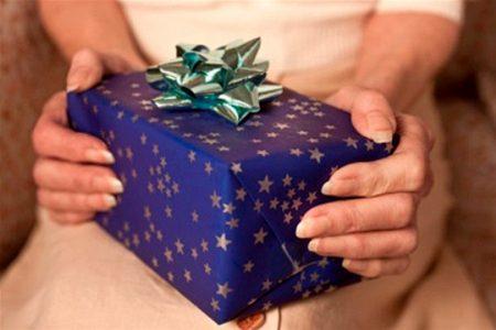 Где покупать подарки? подарки и приметы