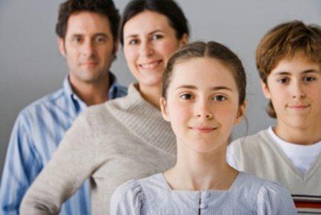 Проблемы повторного брака: подростки и новые родители проблемы повторного брака