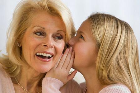 Вы слушаете своего ребенка? А слышите ли? вы слушаете своего ребенка