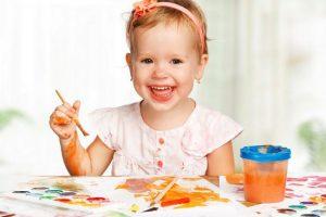 Психология - что рисует ваш ребенок