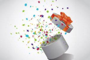 Какие подарки дарить детям на праздники?