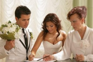 Наши ожидания от брака