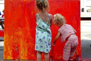 Не воспитывайте ребенка послушным