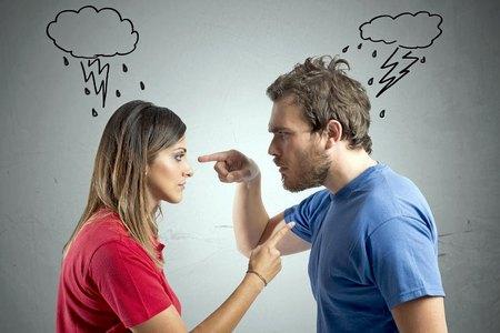 Как избавиться от ревности? как избавиться от ревности