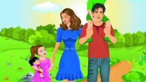 Как стать счастливой мамой