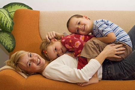 Участие мужа в семейных отношениях семейные отношения после рождения ребенка