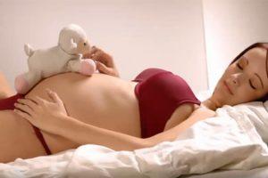 Что снится беременным?