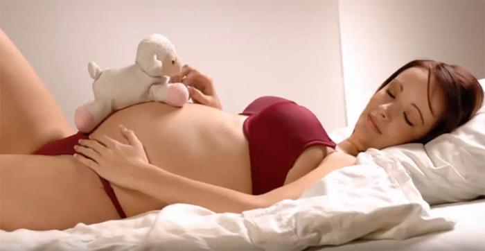 Что снится беременным? Что снится беременным?