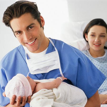 Дыхание при родах Дыхание в родах: период схваток