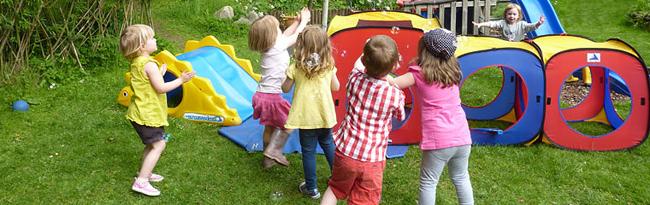 Как устроить детям праздник? Как устроить деткам праздник?