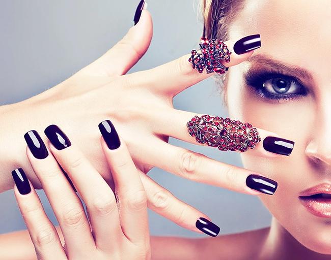 Гель-краска для ногтей Kodi Professional Гель-краска для ногтей kodi professional