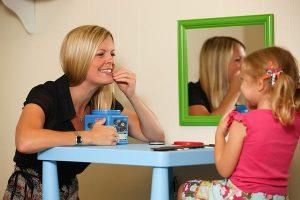 О лечении глубокого заикания у детей дошкольного возраста