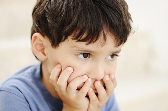 Об особенностях формирования личности у детей с признаками невроза