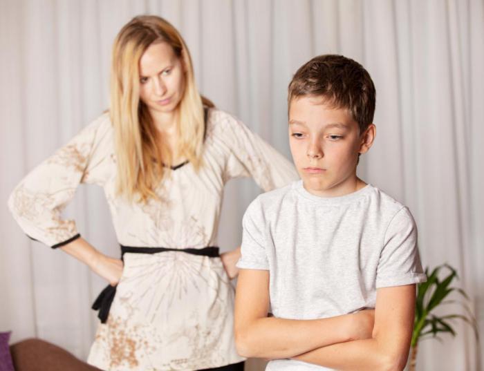 Ошибки в воспитании детей Самые распространенные ошибки родителей в воспитании детей