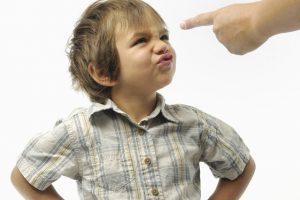 О правильном отношении к чужому ребёнку