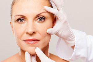 Некоторые виды косметической хирургии