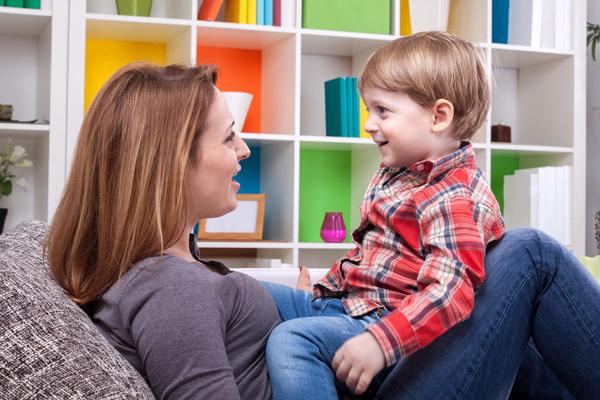 запах изо рта у ребенка 1 годик