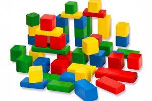 Что такое блоки Дьенеша и палочки Кюизенера?