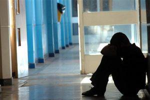 Травля подростками