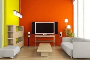 Современный интерьер: тренды цветовой гаммы