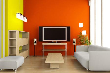 Современный интерьер: тренды цветовой гаммы Современный интерьер: тренды цветовой гаммы