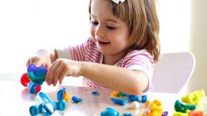 Лепка из пластилина для детей. Учимся развивать способности наших малышей