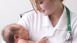 Зачем нужен патронаж новорожденных?