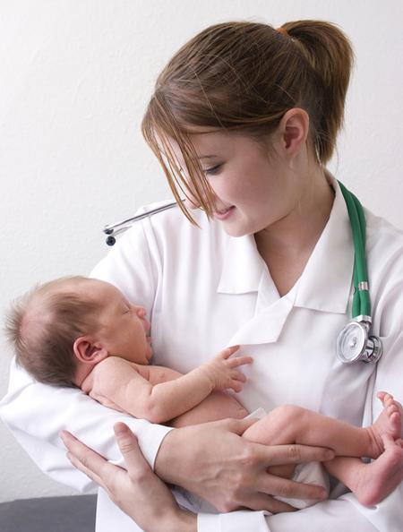 Зачем нужен патронаж новорожденных? Зачем нужен патронаж новорожденных?