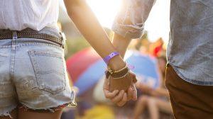 Любовь нечаянно нагрянет…