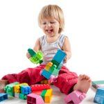 Как игрушки влияют на развитие детей