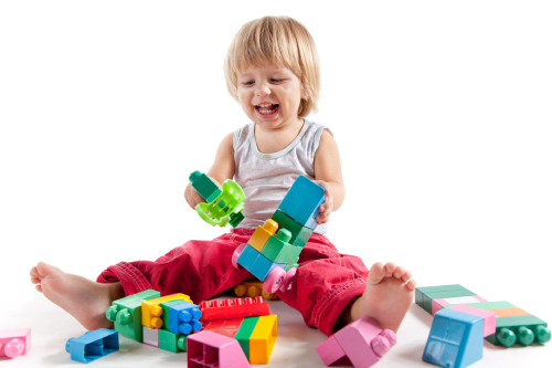 детские игрушки Как игрушки влияют на развитие детей?
