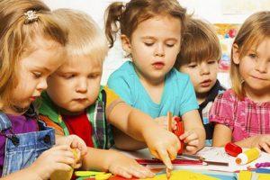 Что умеет ребенок в возрасте 2 года 10 месяцев
