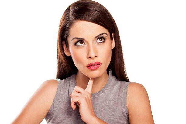 Что скрывается за невинными женскими фразами? Что скрывается за невинными женскими фразами?