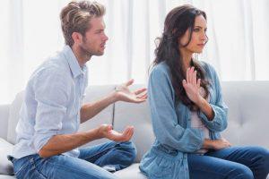 Что делать если: скорая помощь при семейном кризисе
