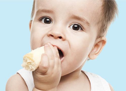 Когда можно давать ребенку банан? Когда можно давать ребенку банан?