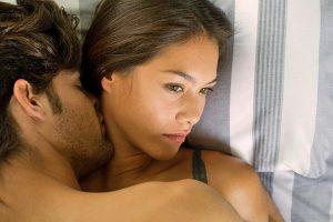 Боль во время секса: причины и устранение