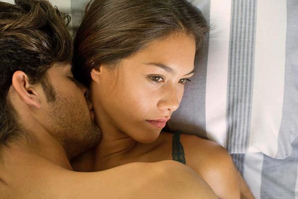 Боль во время секса: причины и устранение Боль во время секса: причины и устранение