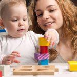 Как развивать мелкую моторику с ребенком. 5 эффективных способов