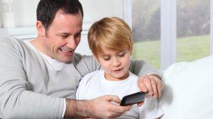 10 фраз родителей, которые вредят ребенку