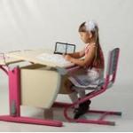 Высота детского стола
